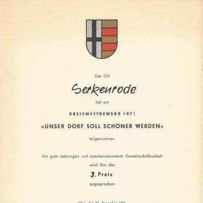 1971 Kreis