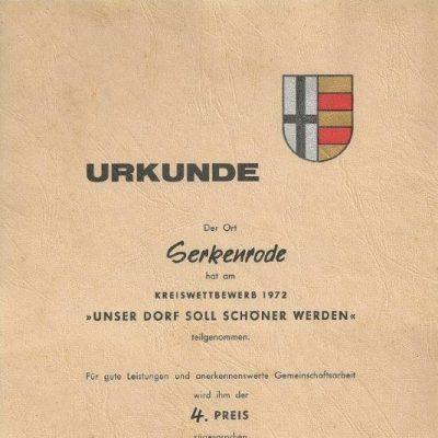 1972 Kreis