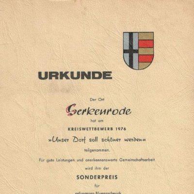 1976 Kreis