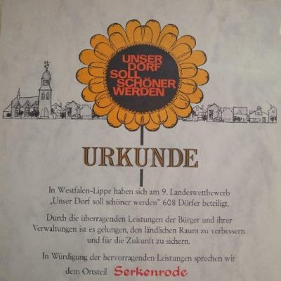 1977 Land