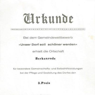 1980 Gemeinde
