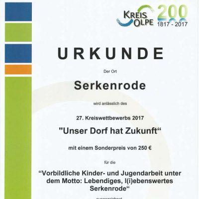 2017 Kreis